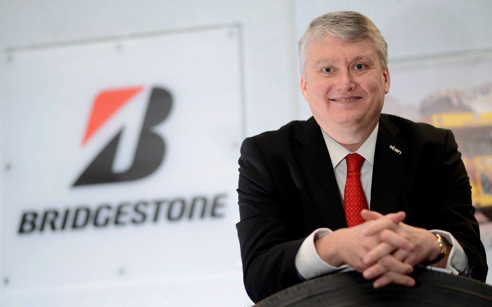 Bridgestone не видит себя в роли поставщика шин для Формулы-1