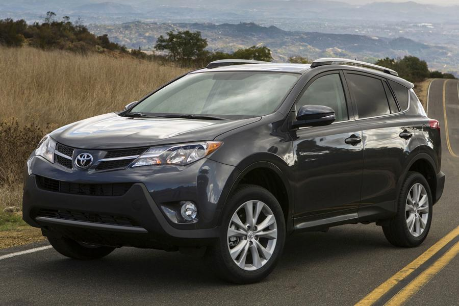 Toyota вновь объявляет масштабный отзыв