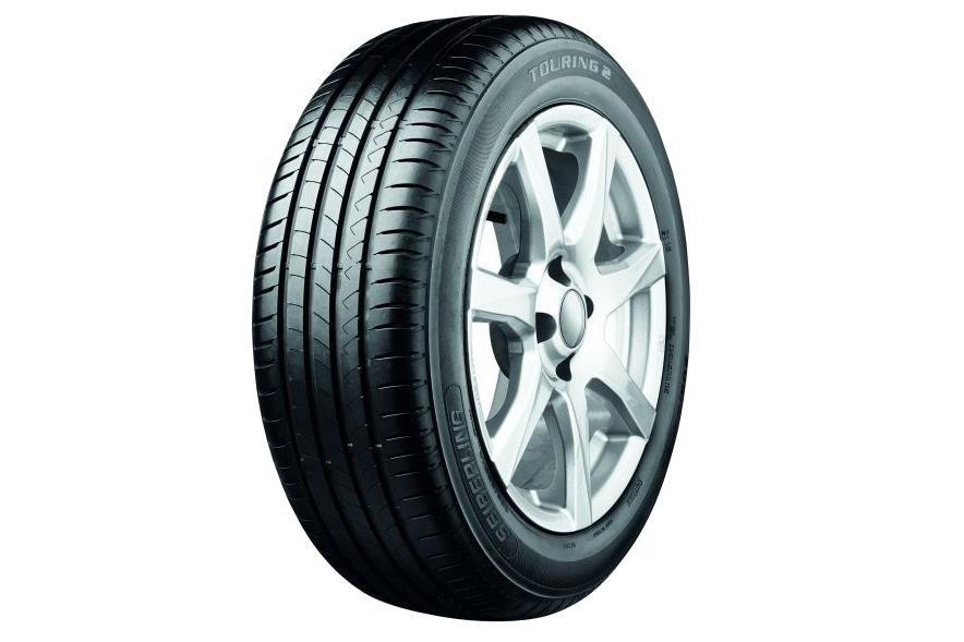 Bridgestone Europe разработала надежные и недорогие летние шины Touring 2