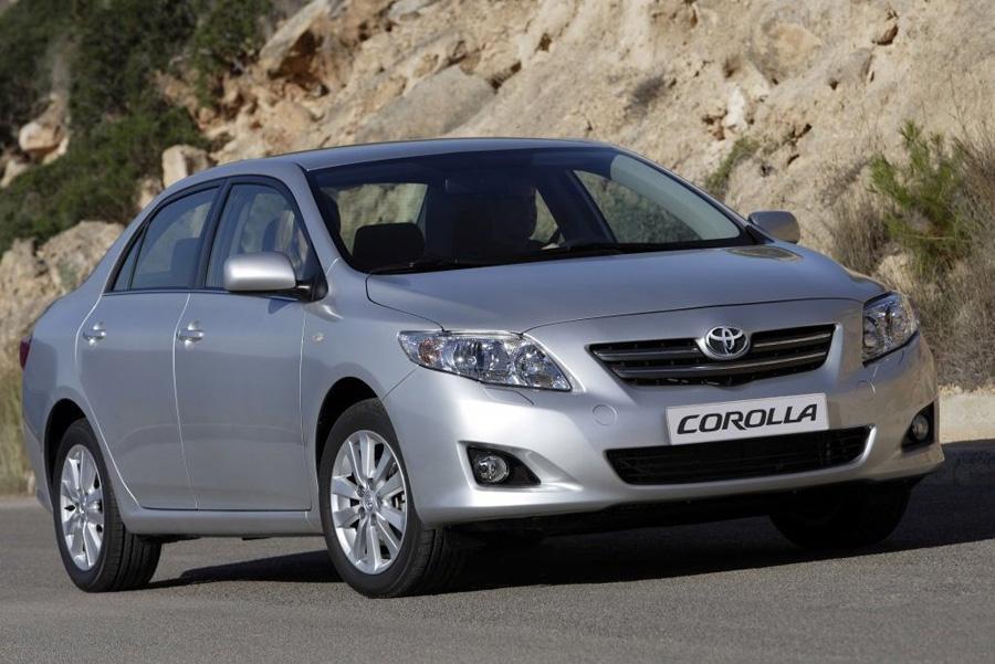 Toyota объявляет очередной отзыв в России