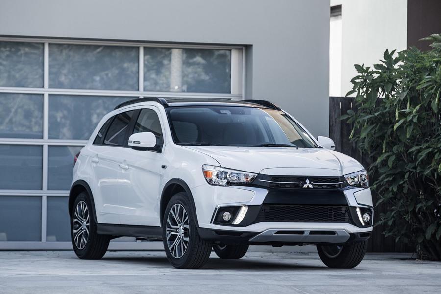 Mitsubishi ASX может вернуться в Россию