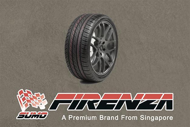 UHP-шины Sumo Firenza ST22 стали доступны европейским автомобилистам