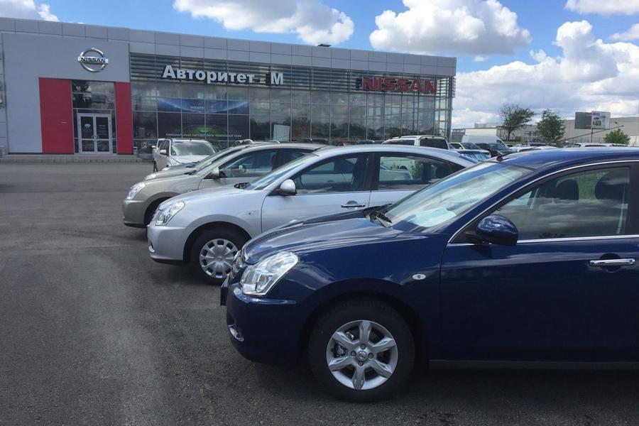 Автопроизводителей убедят начать работу в Крыму
