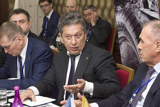 Бренд Viatti должен вытеснить шины KAMA Euro из легкового сегмента