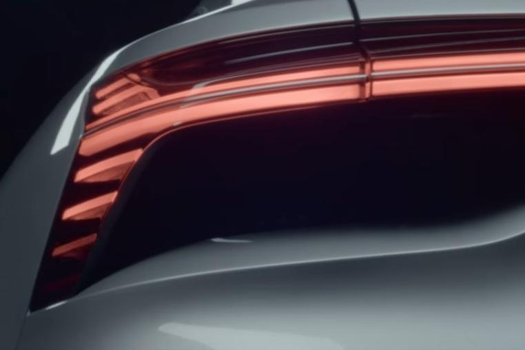 Audi выложила второй видеотизер нового концепт-кара