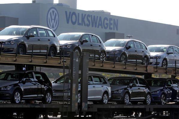 Volkswagen избавил США от половины «грязных» машин