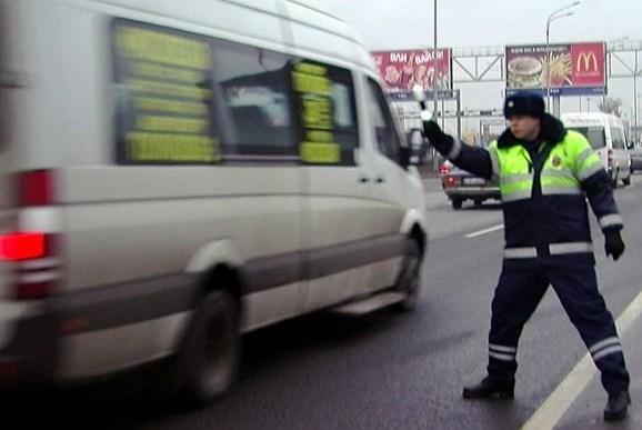 Система «Пит-стоп» заработала в Москве на постоянной основе