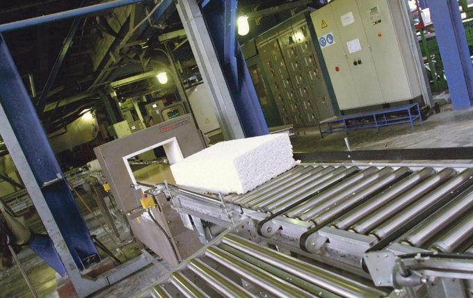 «Нижнекамскнефтехим» выпустил миллионную тонну галобутилкаучука
