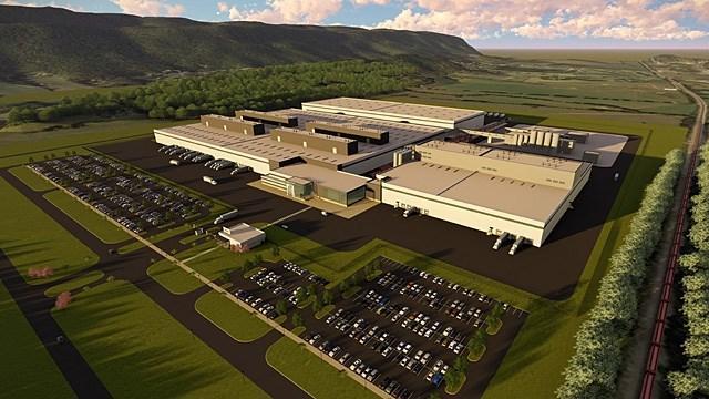 Третий завод Nokian Tyres будет построен в США