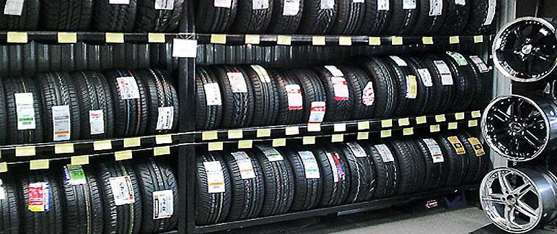 Минпромторг РФ предлагает ввести обязательную маркировку шин и  колесных дисков