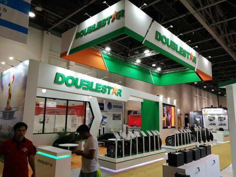 Doublestar замедлила темпы роста по прибыли и объемам продаж