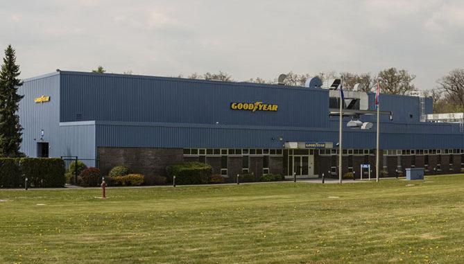 Лаборатория Goodyear в Люксембурге будет проводить три ключевых типа испытаний шин