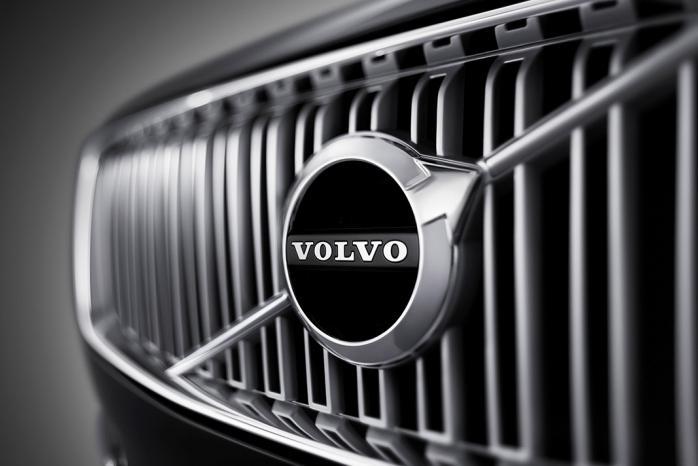 У Volvo может появиться кроссовер XC20