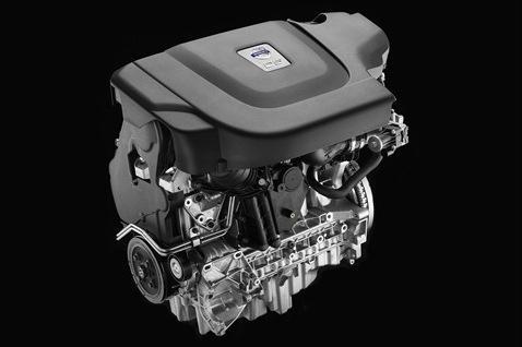 Volvo откажется от разработки новых дизелей