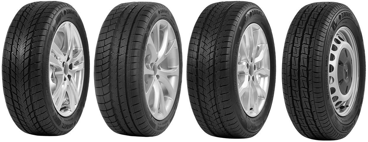 Davanti Tyres возвращается в Болонью с зимними шинами