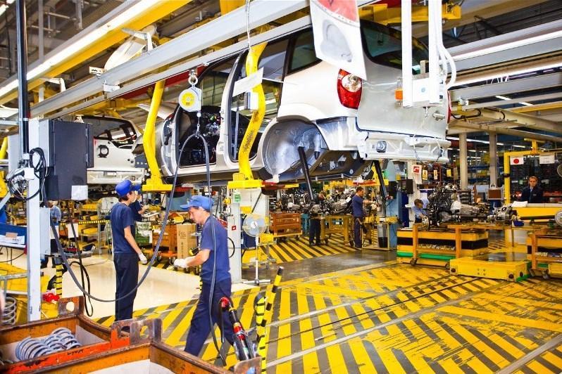 GM-АвтоВАЗ встал на неопределенный срок