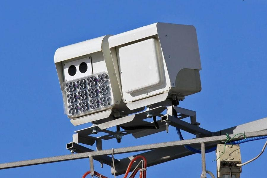 Начал действовать ГОСТ на камеры видеофиксации