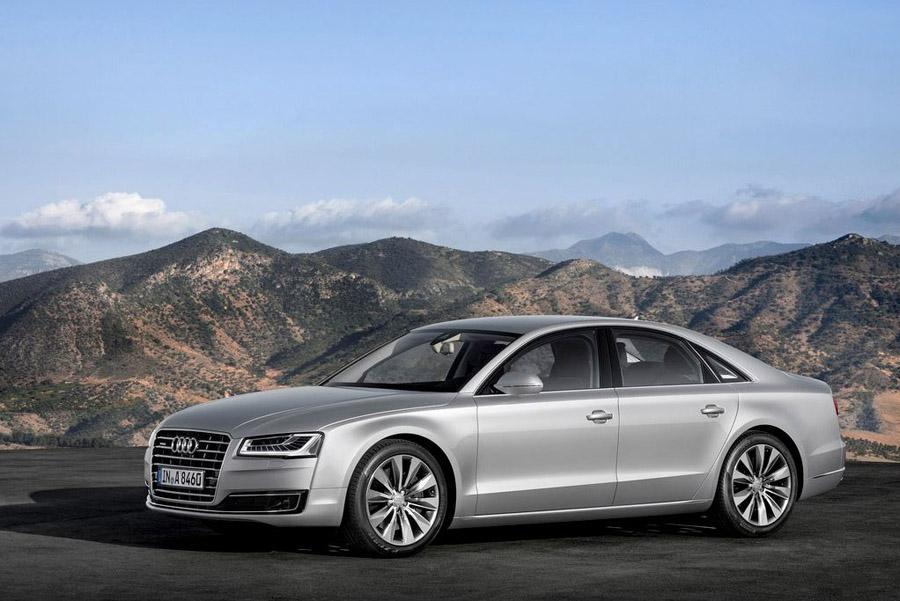 Audi обвинили в фальсификациях с выбросами в родной Германии