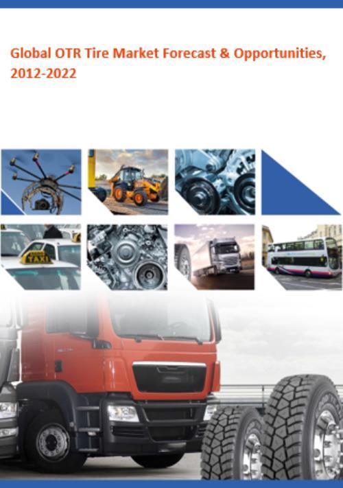 Эксперты прогнозируют рост мирового рынка OTR-шин до $30,4 млрд