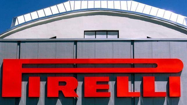 Пирелли останавливает завод в Венесуэле