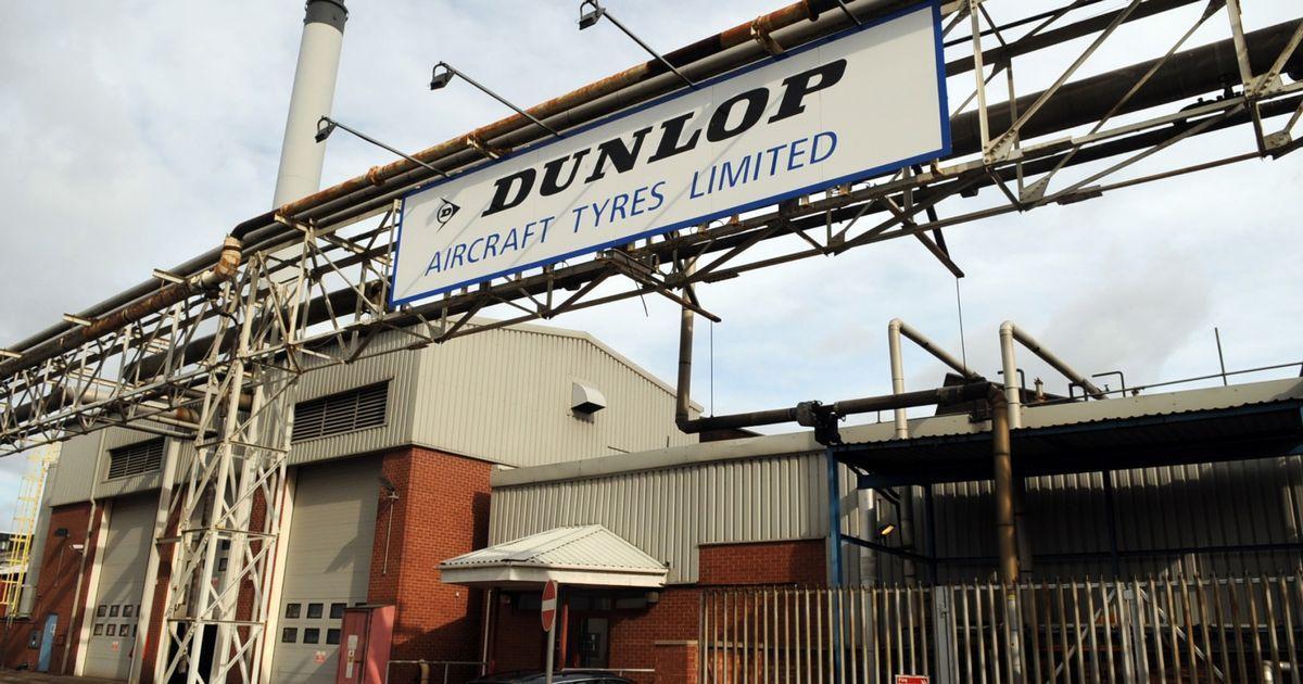 Liberty Hall купила Dunlop Aircraft Tyres за $135 млн