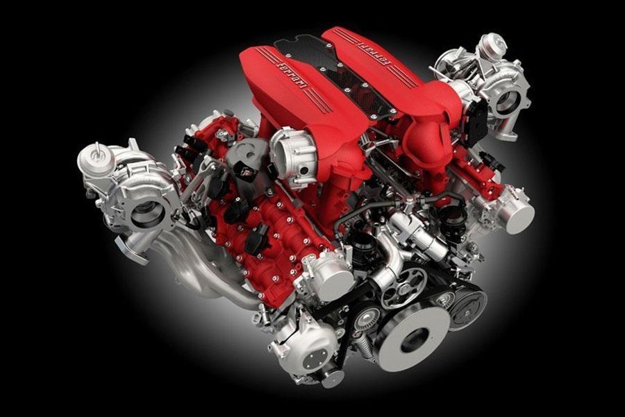 Подведены итоги конкурса «Двигатель года»