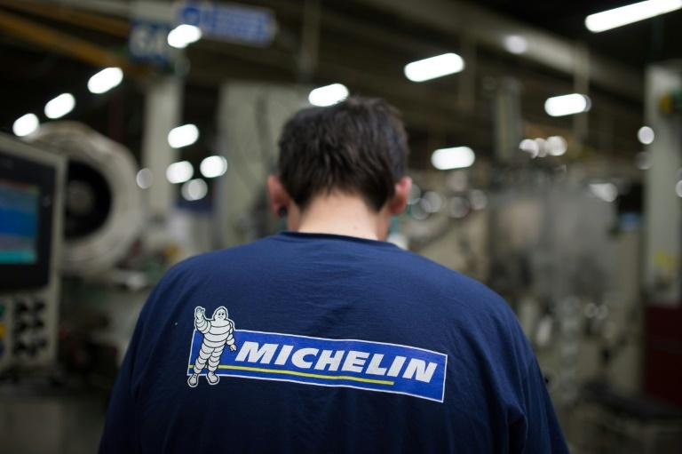 Мишлен сократит 1500 рабочих мест в Клермон-Ферране