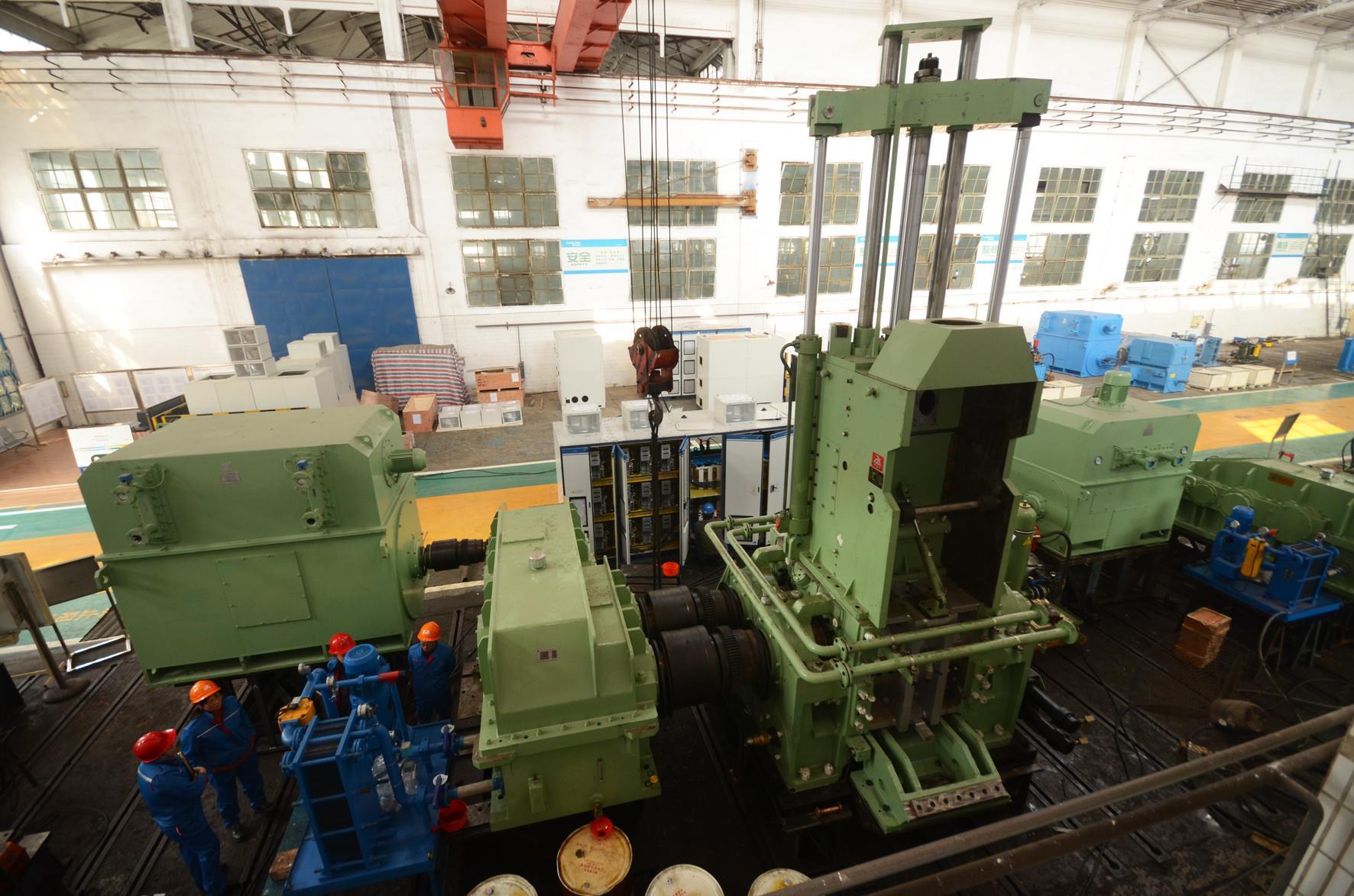 Пуск нового шинного завода в Узбекистане запланирован на 1 сентября