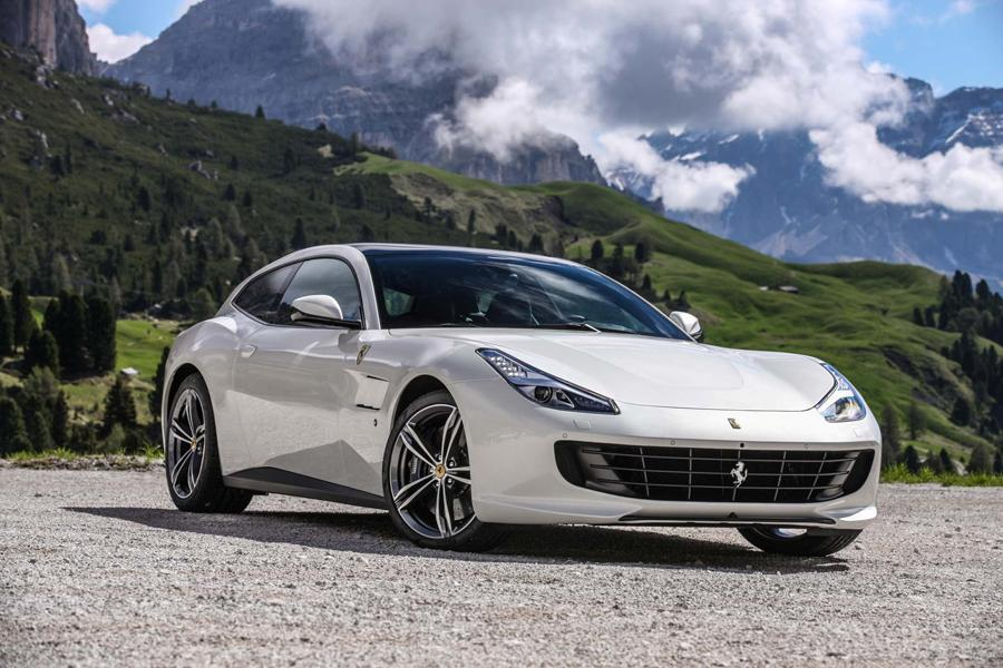 Завод из Удмуртии станет поставщиком Ferrari