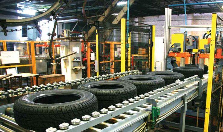 В перспективный товарный портфель «Белшины» войдут 620 моделей легковых шин