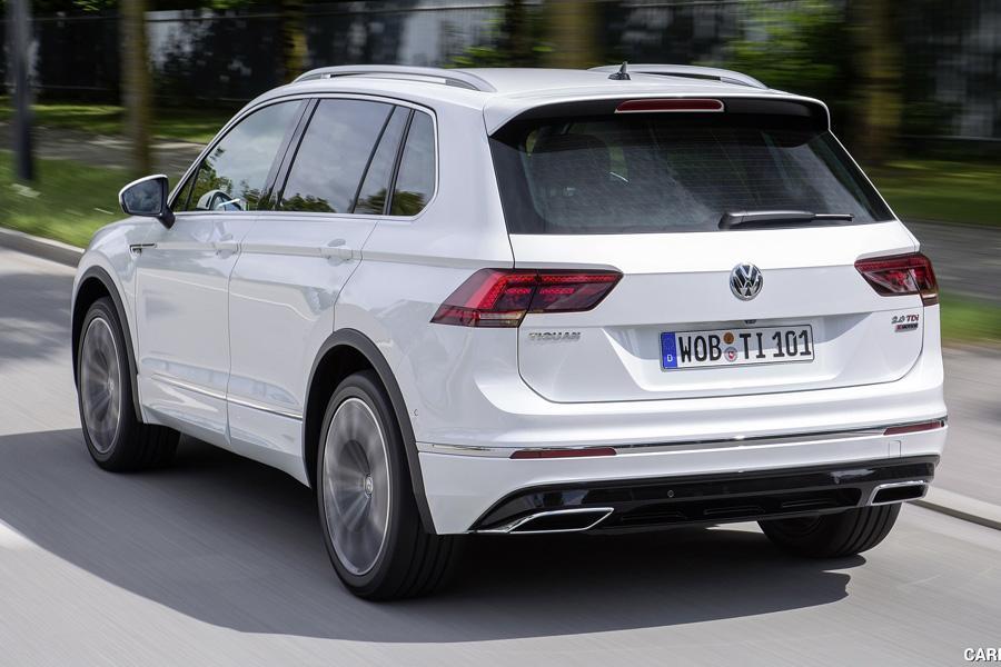 Volkswagen обвинили в завышении реальных продаж