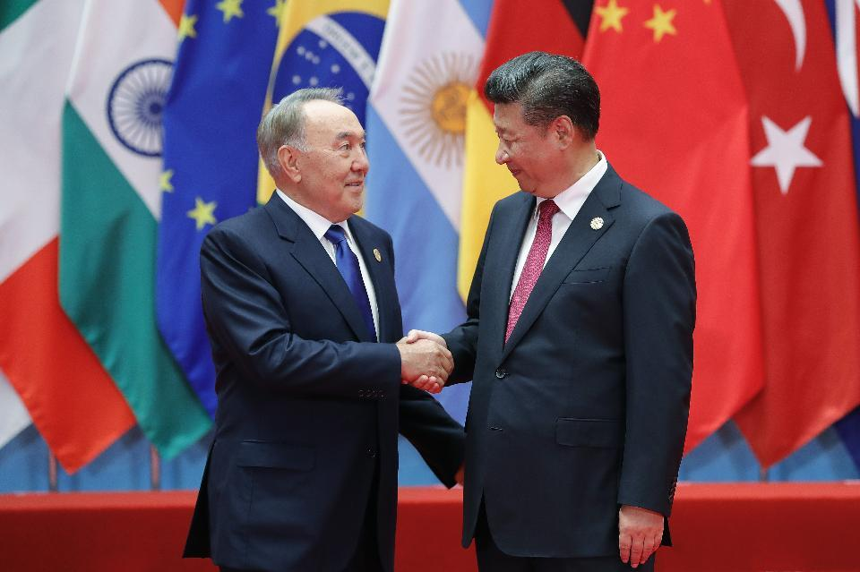 Казахстан импортирует из Китая 77 процентов шин