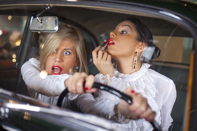 В США назвали самый опасный тип водителя