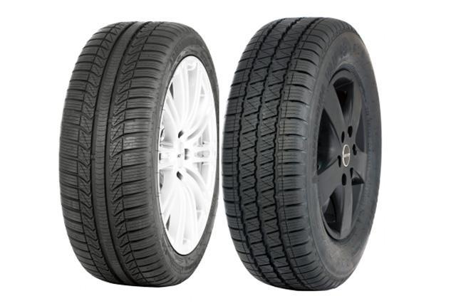 Event Tyres расширяет ассортимент всесезонных шин
