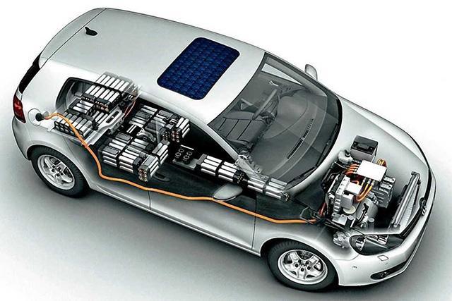 Для электромобилей пропишут правила техосмотра