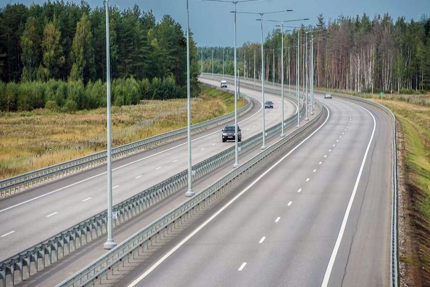 На трассе М11 повышают лимит скорости