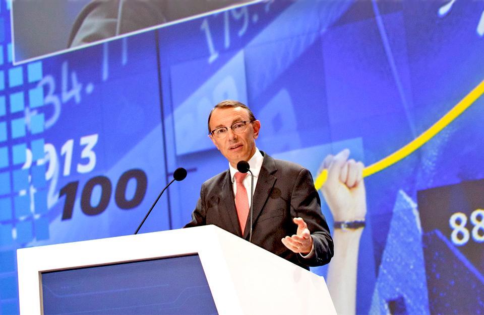 За шесть месяцев года Мишлен получила 863 миллиона евро чистой прибыли