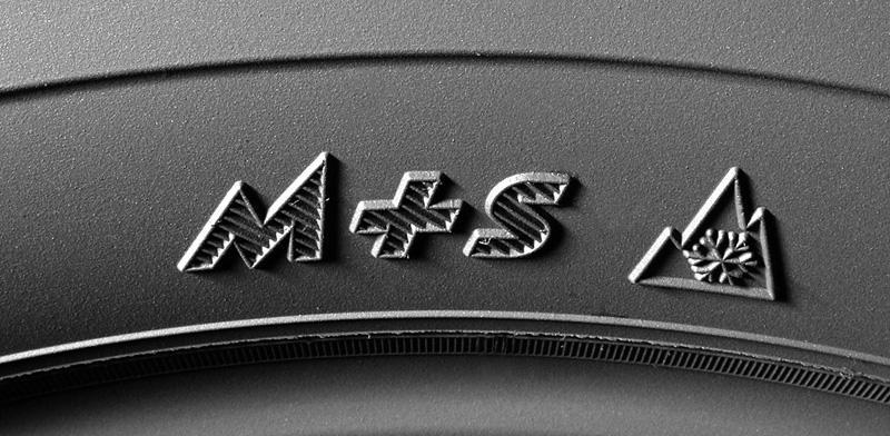 В Германии принят закон о зимних шинах