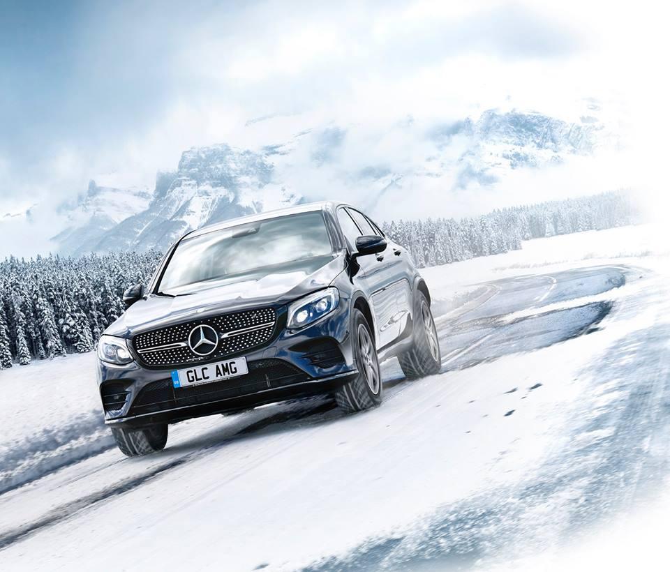 Cooper запускает на европейском рынке новую зимнюю SUV-шину Discoverer Winter