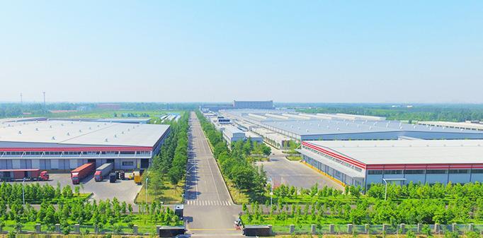 Hixih Rubber инвестирует 890 миллионов долларов в расширение мощностей