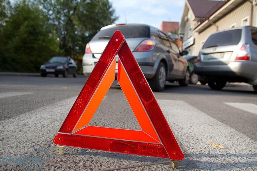 ГИБДД предложили исключить из алгоритма оформления аварий