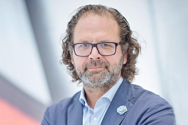 Объявлено имя нового шеф-дизайнера Skoda