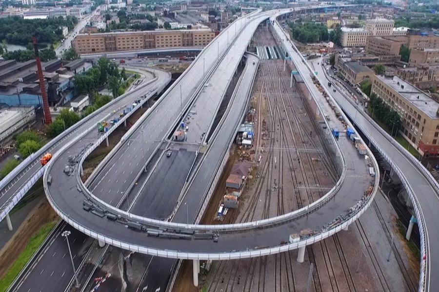 Северо-Восточная хорда в Москве частично будет платной