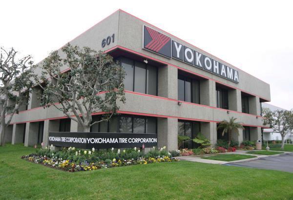 Yokohama Tire Corp. повышает цены на грузовые и OTR-шины