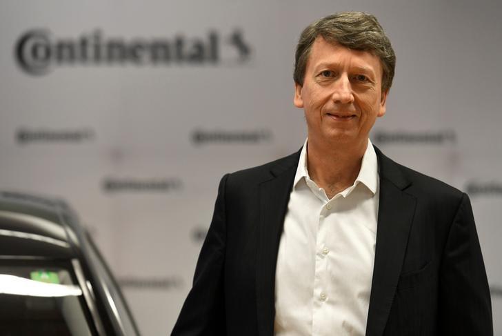 Цены на шины Continental до конца года вырастут на 3-5 процентов