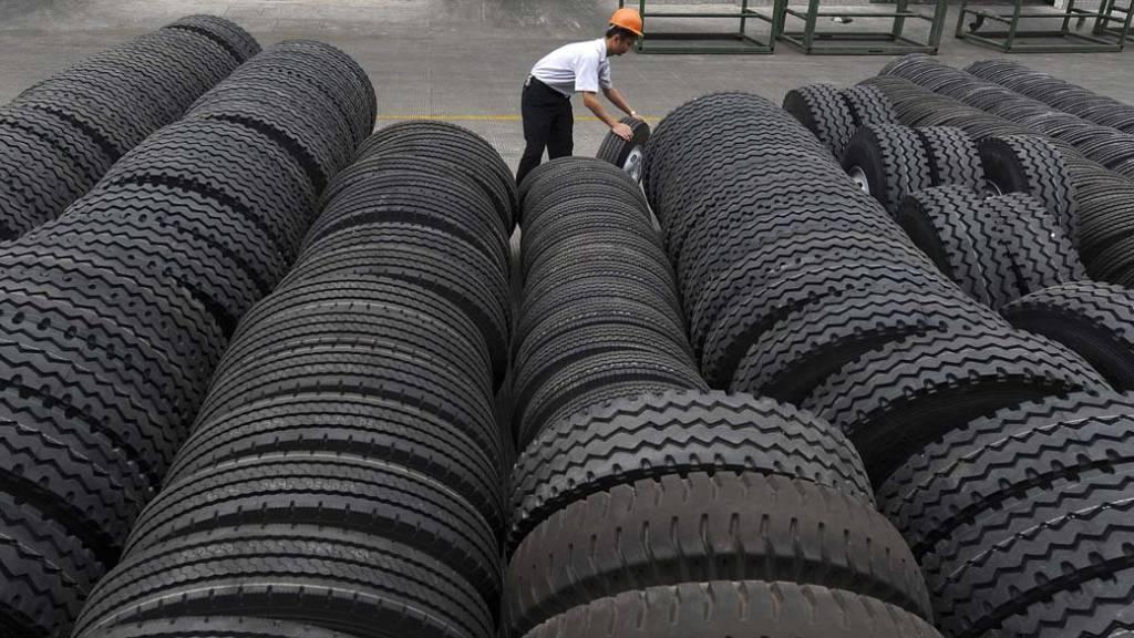 Индия планирует ввести антидемпинговые пошлины на импорт китайских TBR-шин