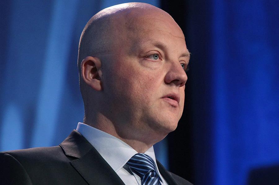 Один из топ-менеджеров Volkswagen признал вину в дизельгейте
