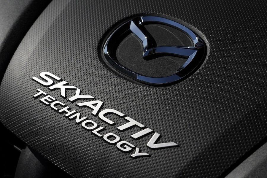 Mazda научила бензин воспламеняться от сжатия