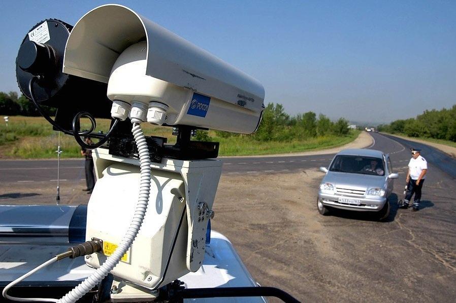 Китайцы создают самую умную камеру фиксации нарушений