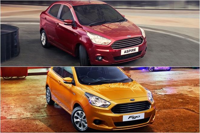 Ford отказывается от шин MRF из-за высокого уровня шума